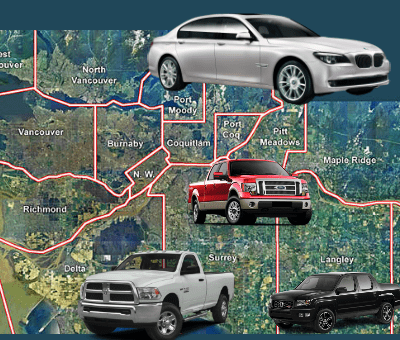 Buy Used Cars Vancouver Area