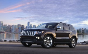 Jeep-Grand-Cherokee Diesel